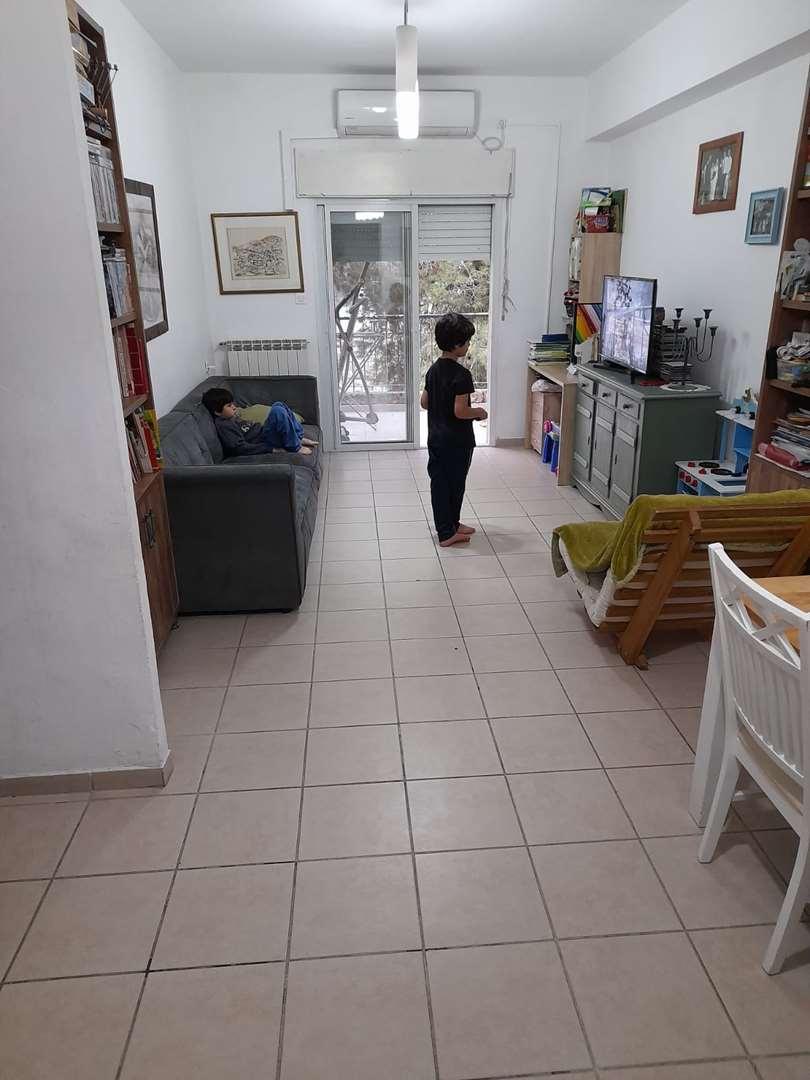 דירה, 3 חדרים, שדרות הרצל, ירושלים