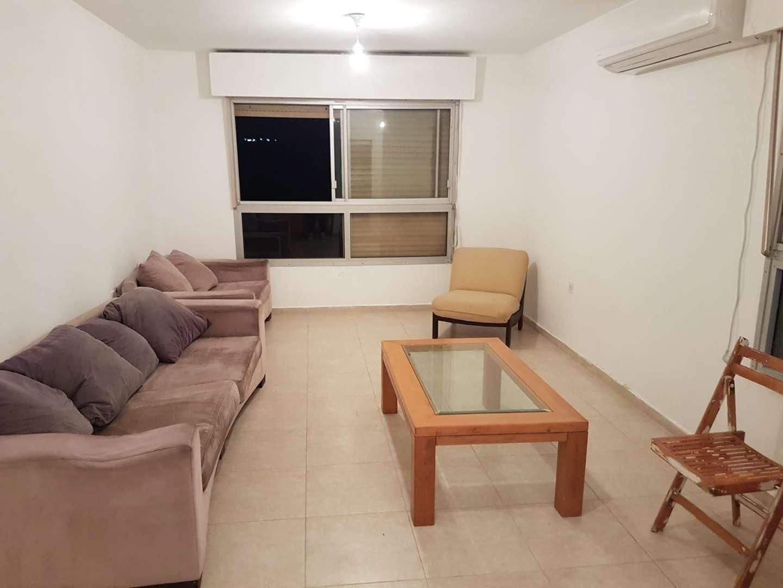 דירה, 3 חדרים, חת
