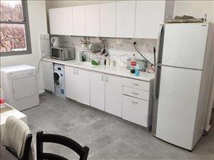 דירה, 2 חדרים, בן יהודה 56 א', תל אביב יפו
