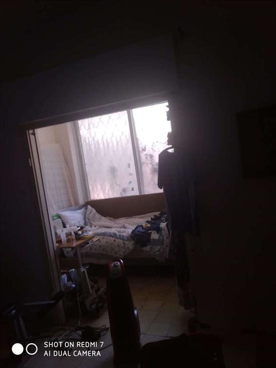 דירה להשכרה 2 חדרים ברמת גן ביאליק הגפן