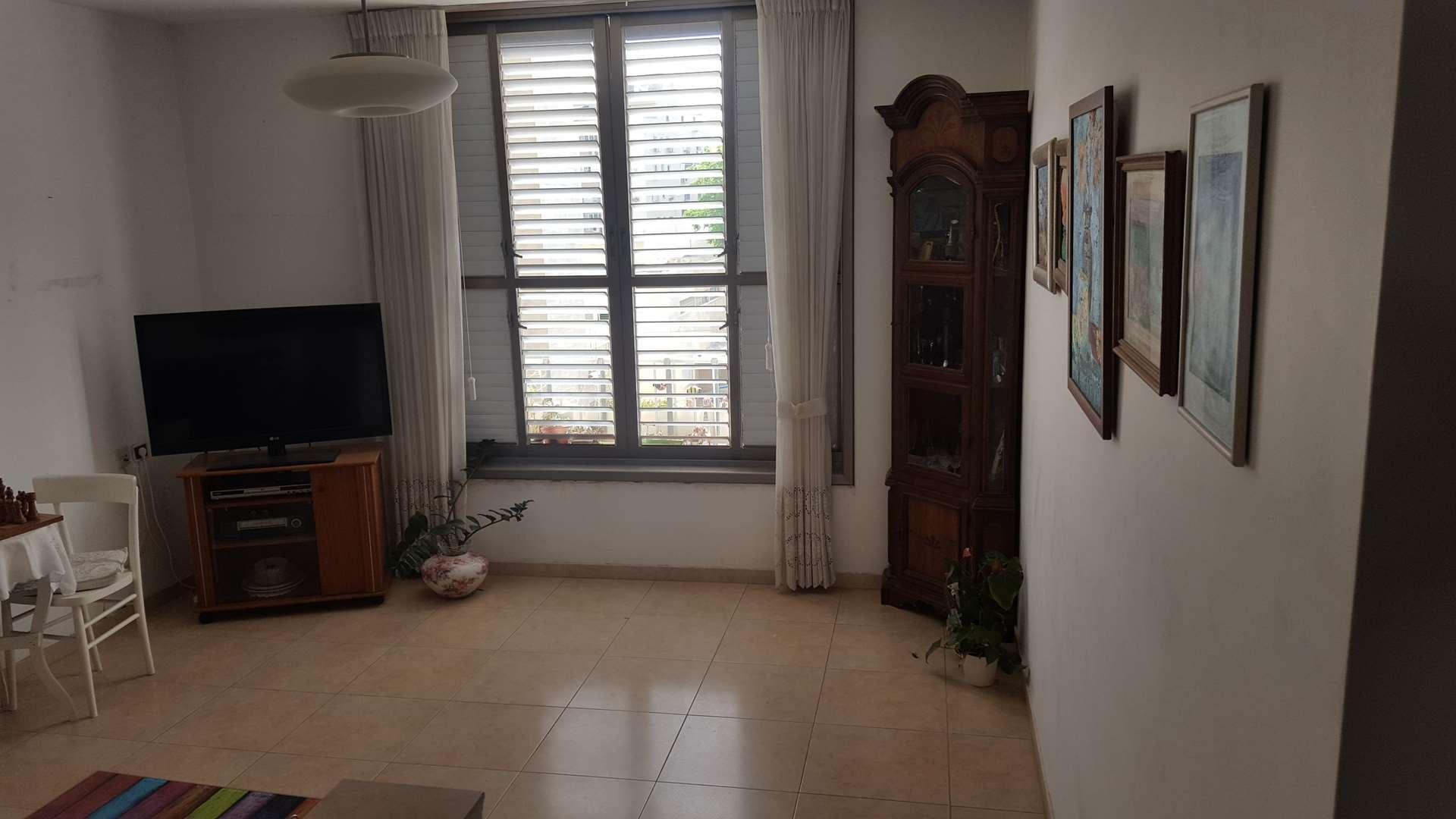 דירה, 4 חדרים, יהודה הלוי, נתניה