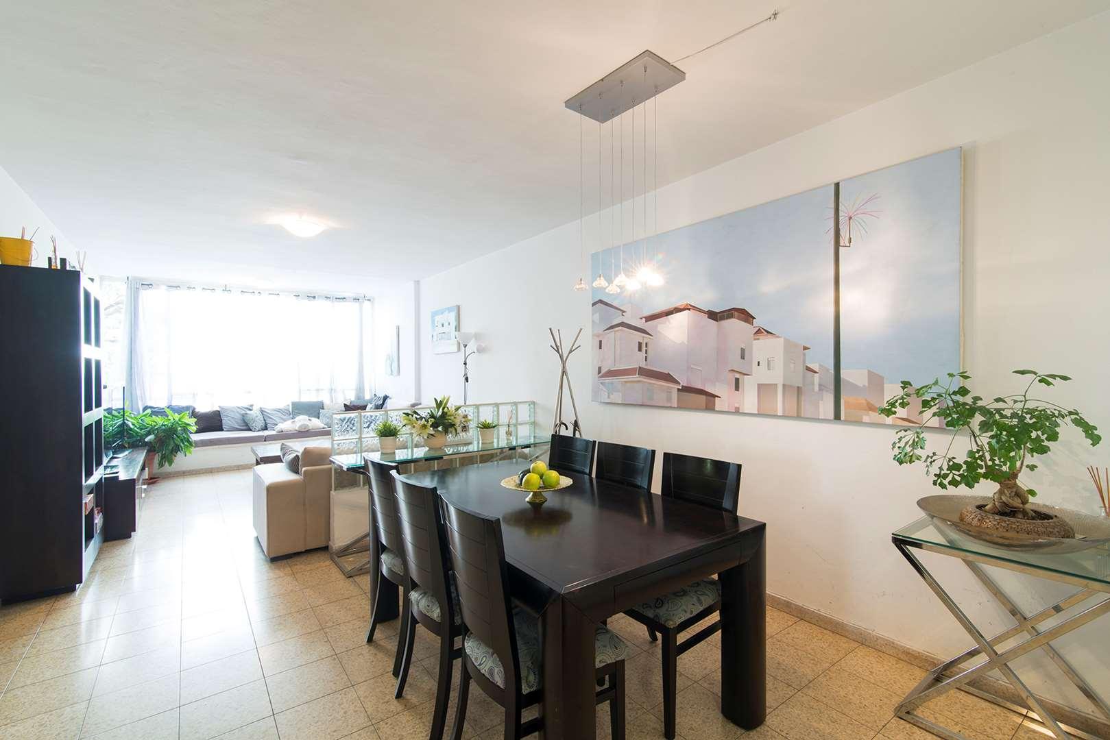דירה להשכרה 3 חדרים בתל אביב יפו מצדה הצפון הישן