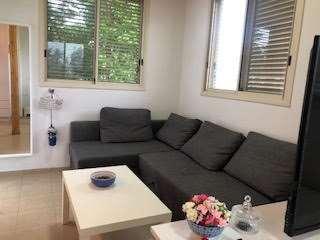 יחידת דיור, 1 חדרים, התמר, עזריה