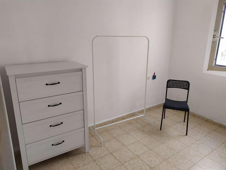 דירה, 3 חדרים, חידקל, לוד
