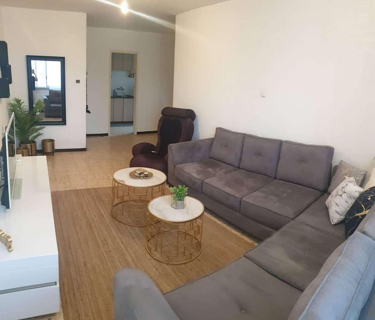 דירה, 3 חדרים, ז'בוטינסקי, קרית ים