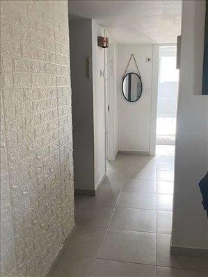 דירה, 3.5 חדרים, פרלשטיין, בת ים