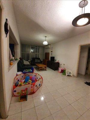 דירה להשכרה 3.5 חדרים ברמת גן  בית חורון 1