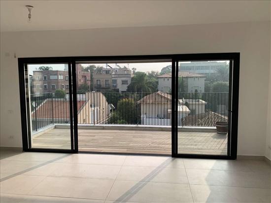 דירה להשכרה 5 חדרים בשכונת דן  רומנילי 25 שכונת דן