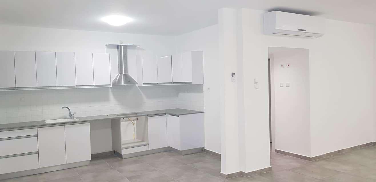 דירה, 4 חדרים, יפה נוף 5, מגדל ה...