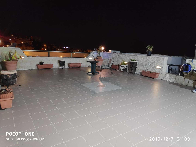 דירה, 4 חדרים, אלי תבין, ירושלים