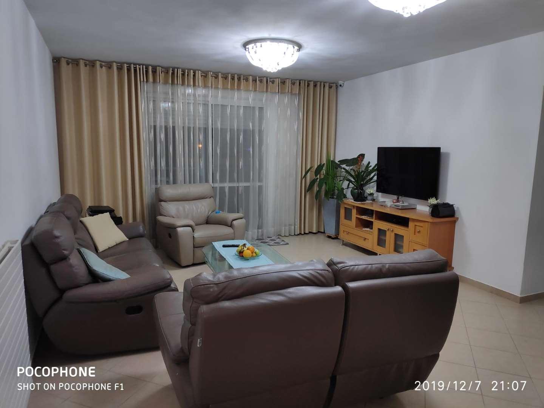 תמונה 3 ,דירה 4 חדרים אלי תבין פסגת זאב ירושלים