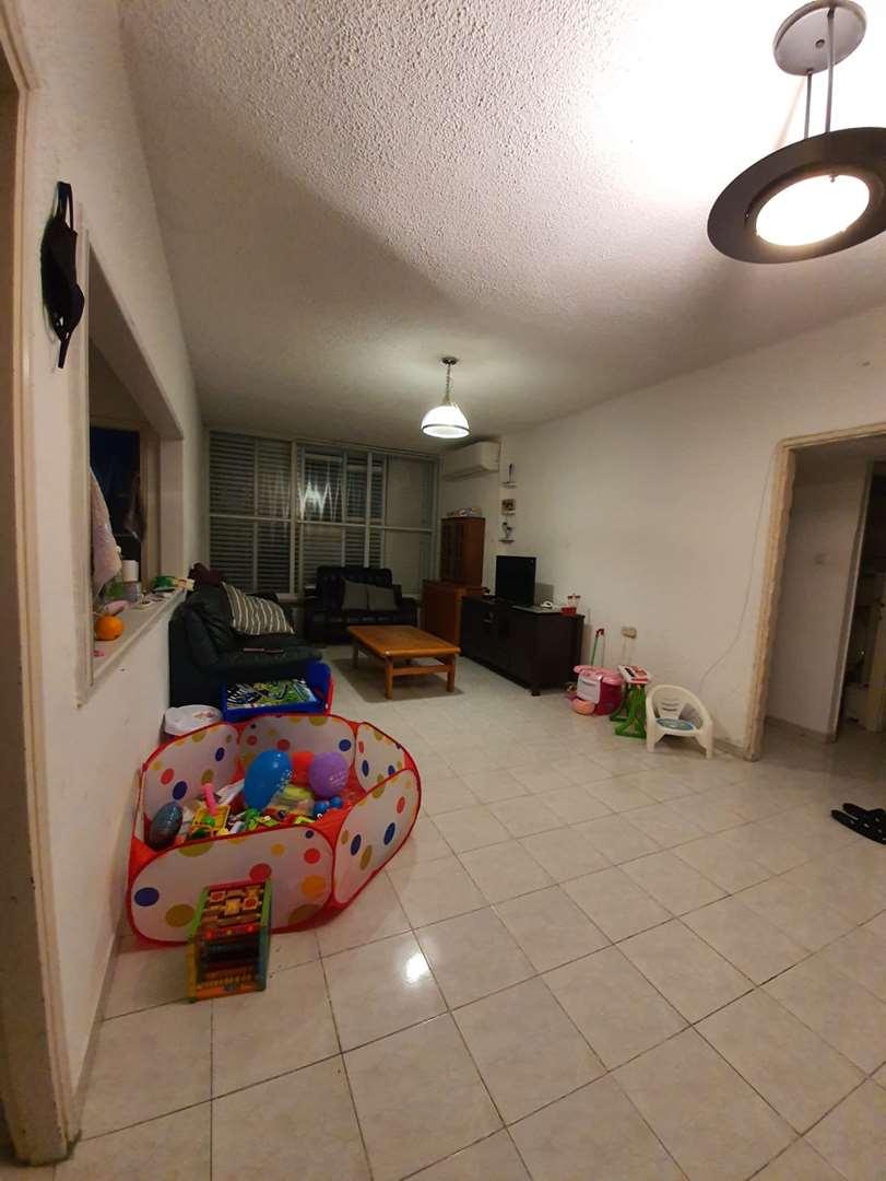 דירה, 3.5 חדרים, בית חורון 1 , ר...