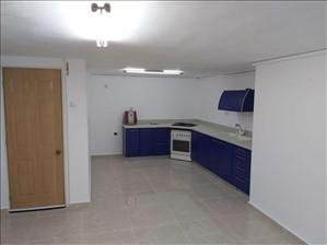 יחידת דיור, 2 חדרים, משעול העוזרד, ירושלים