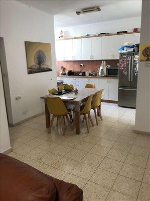 דירה להשכרה 3 חדרים ברמת גן הרא''ה