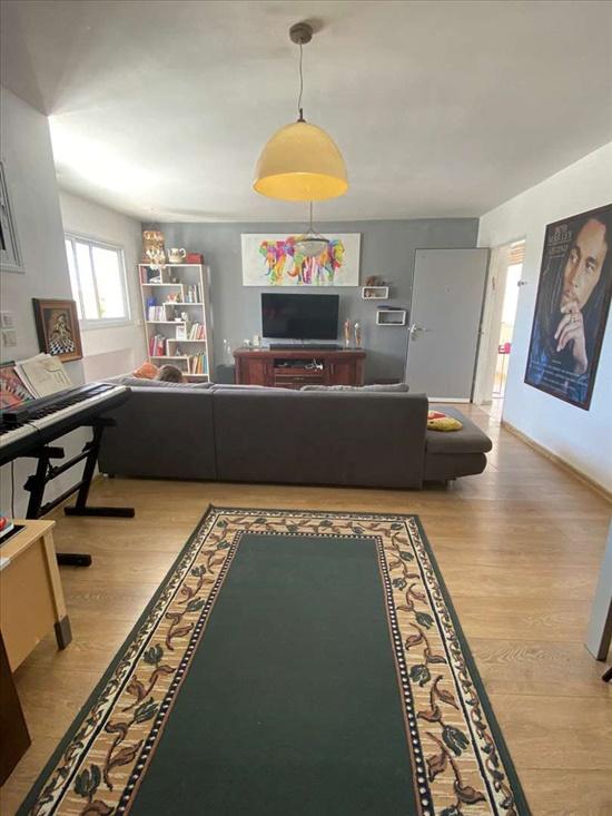 דירה להשכרה 3 חדרים באריאל הפסגה רובע ב