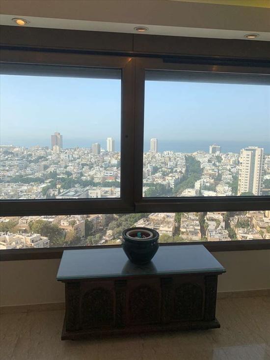 דירה להשכרה 1 חדרים בתל אביב יפו  שד בן גוריון Ben Gorion
