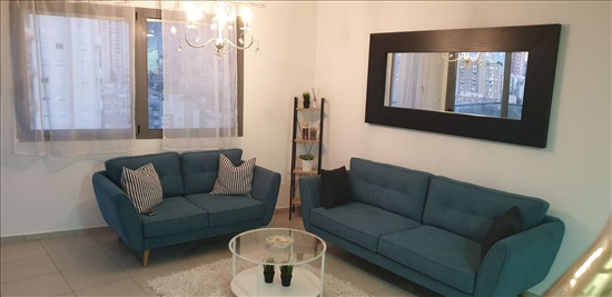 דירה להשכרה 3 חדרים ברמת גן ביאליק 78 גפן