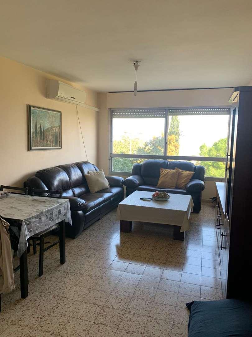 דירה להשכרה 3 חדרים בנשר חבצלת