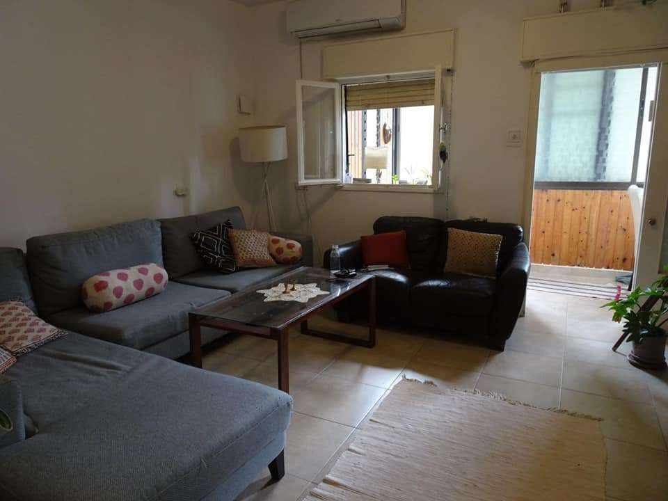 דירה להשכרה 2.5 חדרים בחיפה אזר