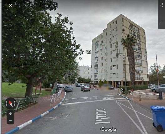 דירה להשכרה 4 חדרים ברמת גן טבנקין הבילויים