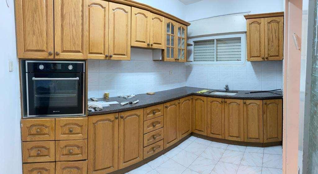 דירה להשכרה 3.5 חדרים בקרית מוצקין שדרות וייצמן