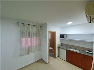 יחידת דיור להשכרה 1 חדרים בנשר עמוס
