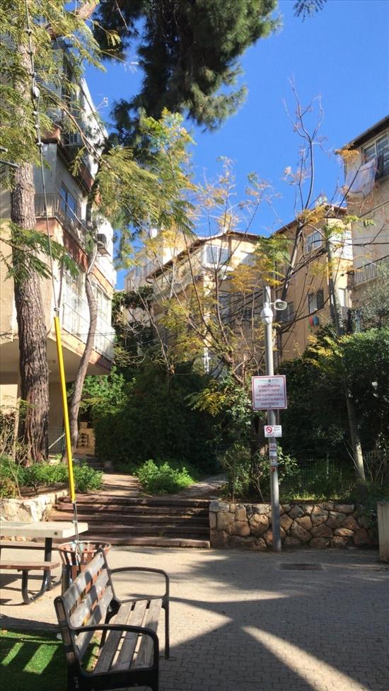 דירה להשכרה 2 חדרים בגבעתיים המרי