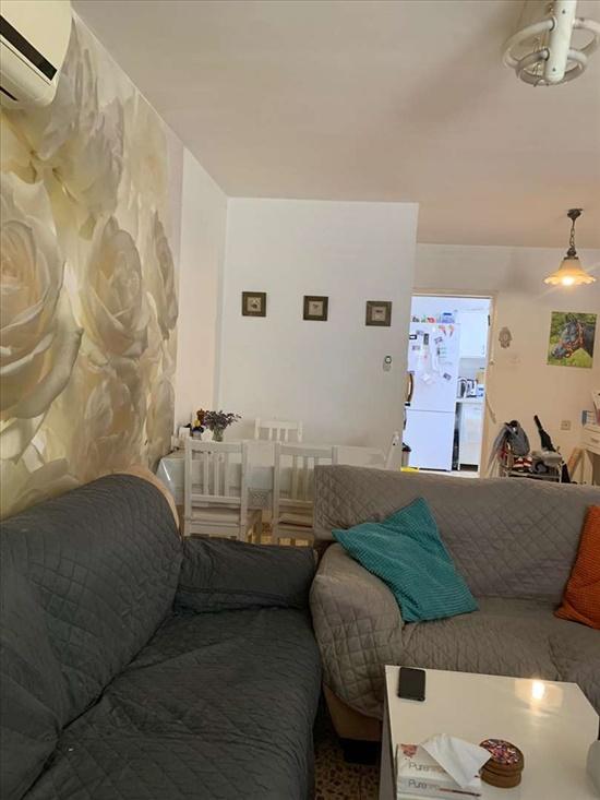 דירה להשכרה 3.5 חדרים בקרית מוצקין דרך עכו חיפה -