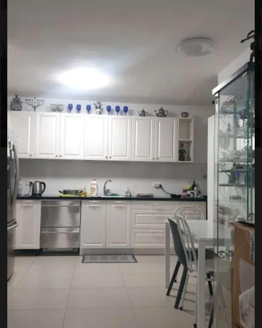 דירה, 4 חדרים, אליהו גולומב, רמת...