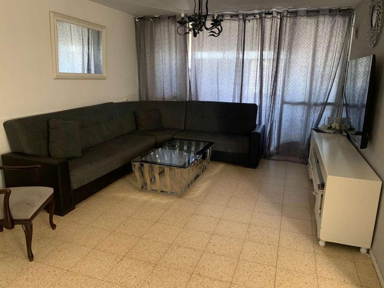 דירה, 1 חדרים, ההסתדרות, לוד