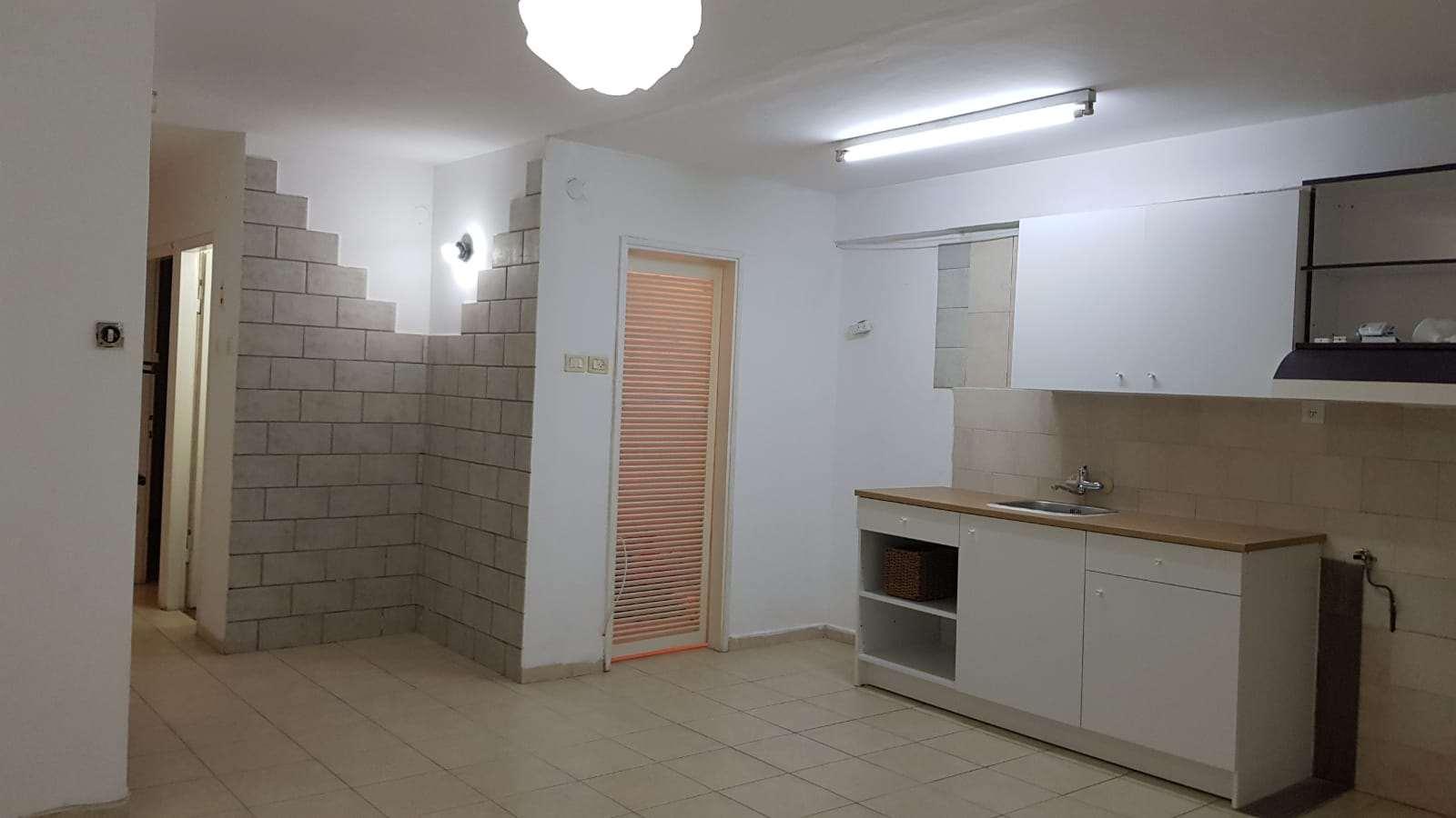 דירה להשכרה 3 חדרים בחיפה אבא הלל סילבר