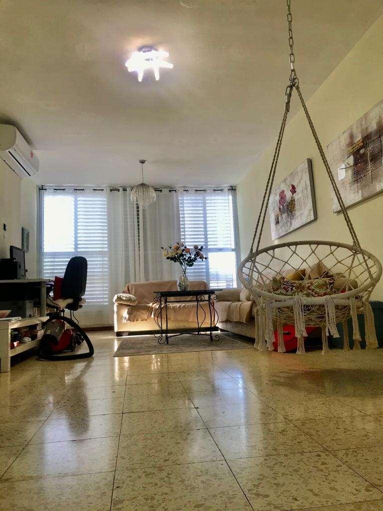 דירה, 3.5 חדרים, כט בנובמבר, בת ים