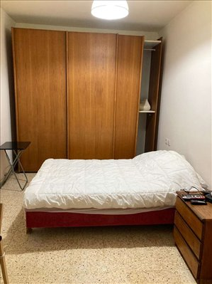 דירה להשכרה 1 חדרים ב נתניה בילינסון 4
