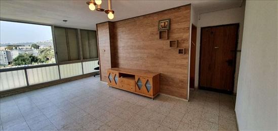 דירה להשכרה 3 חדרים בטירת כרמל גיורא יוספטל 11 גיורא