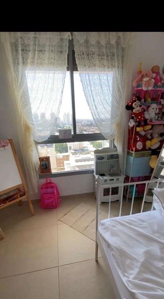 דירה להשכרה 4 חדרים בבאר שבע יצחק רגר ו`
