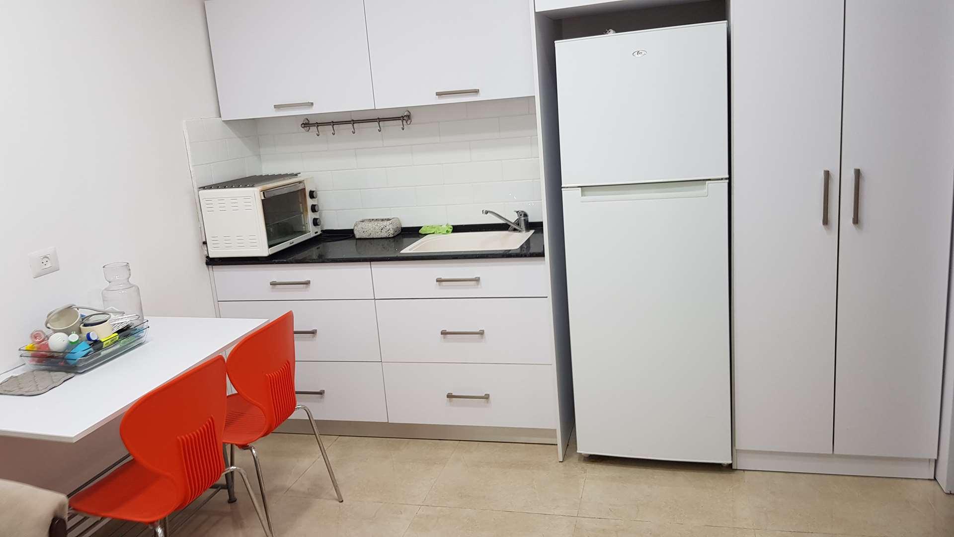 יחידת דיור להשכרה 2 חדרים בבאר שבע יצחק למדן ב