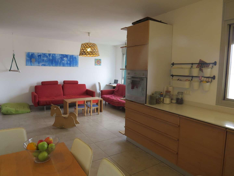 דירה, 4 חדרים, נטע, פרדס חנה - כ...