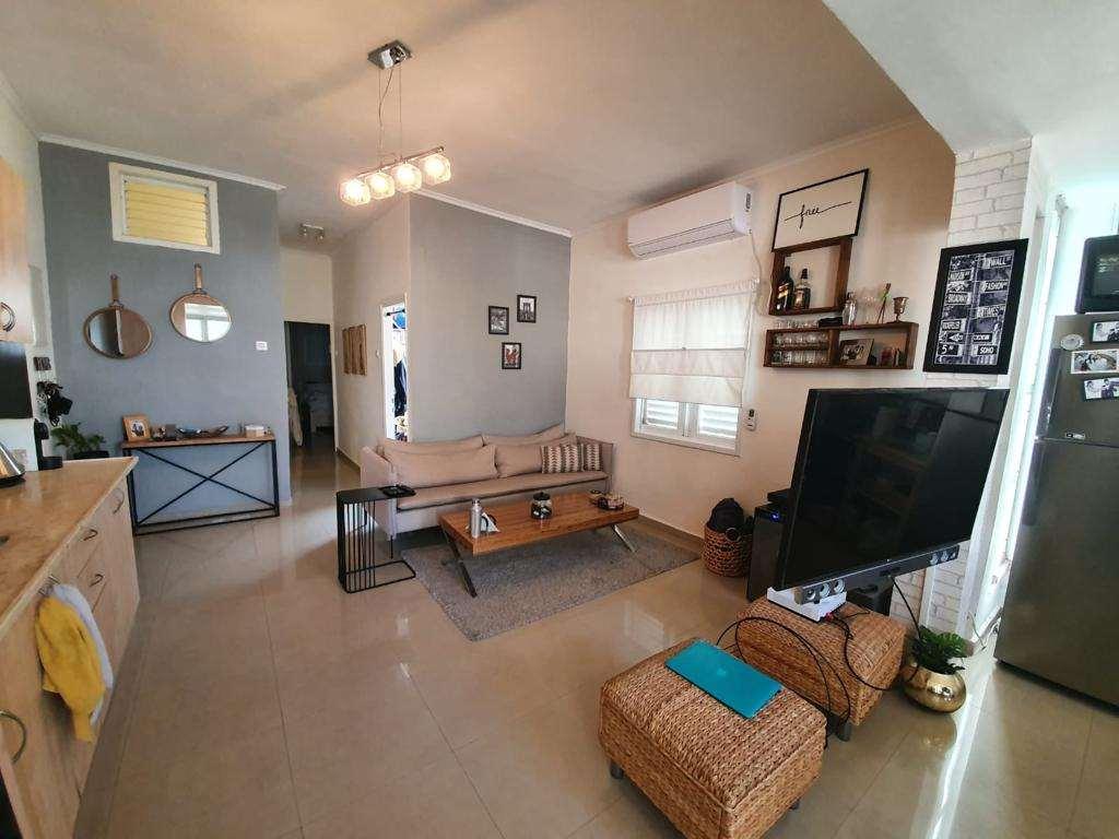 דירה, 1 חדרים, הפלמ