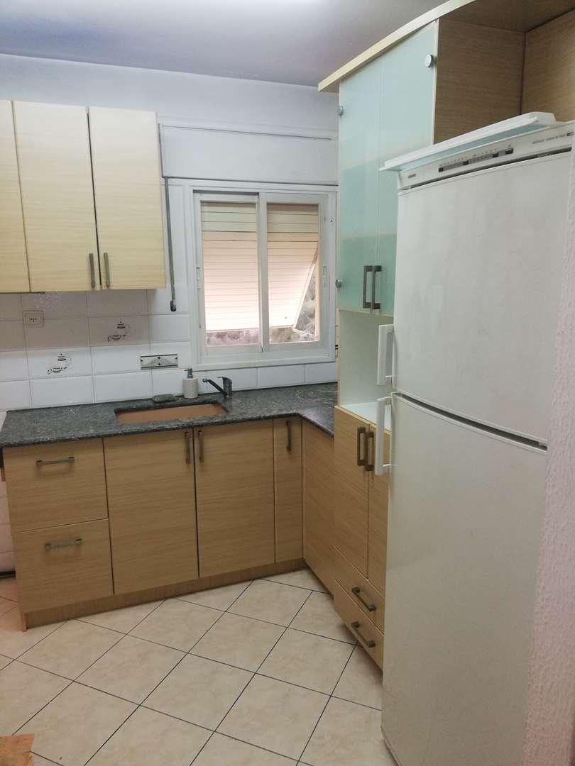 דירה, 3 חדרים, שבטי ישראל 36, קר...