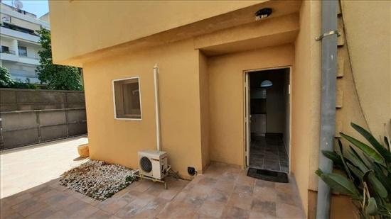 יחידת דיור להשכרה 1 חדרים בכפר סבא אז''ר שכונת הפארק