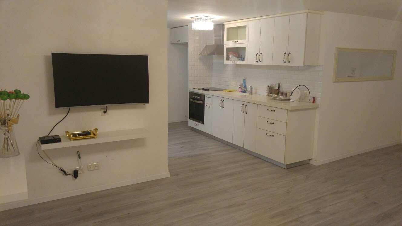 יחידת דיור להשכרה 2 חדרים בקרית ביאליק שדרות בן גוריון