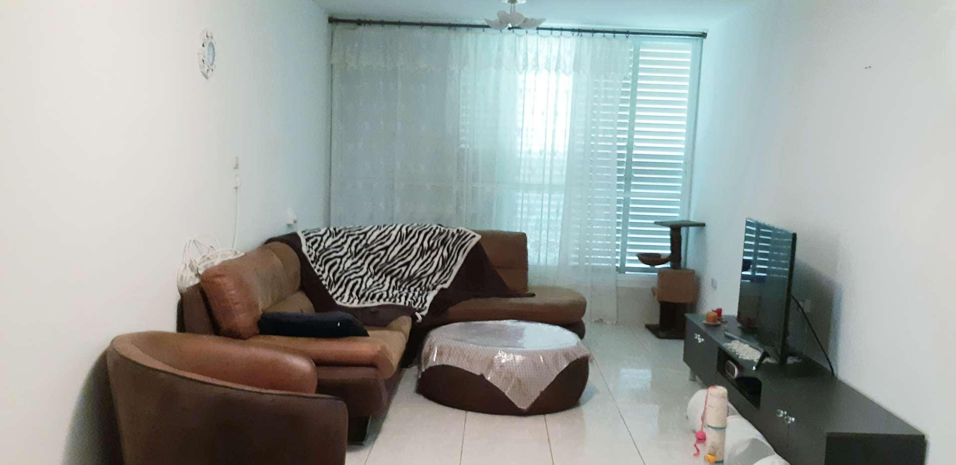 דירה להשכרה 3 חדרים בקרית ביאליק שבטי ישראל סביניה