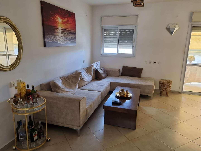 דירה להשכרה 4 חדרים בבאר שבע יצחק שתל רמות