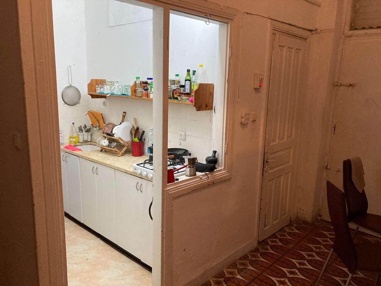 דירה להשכרה 4 חדרים בתל אביב יפו החלוצים