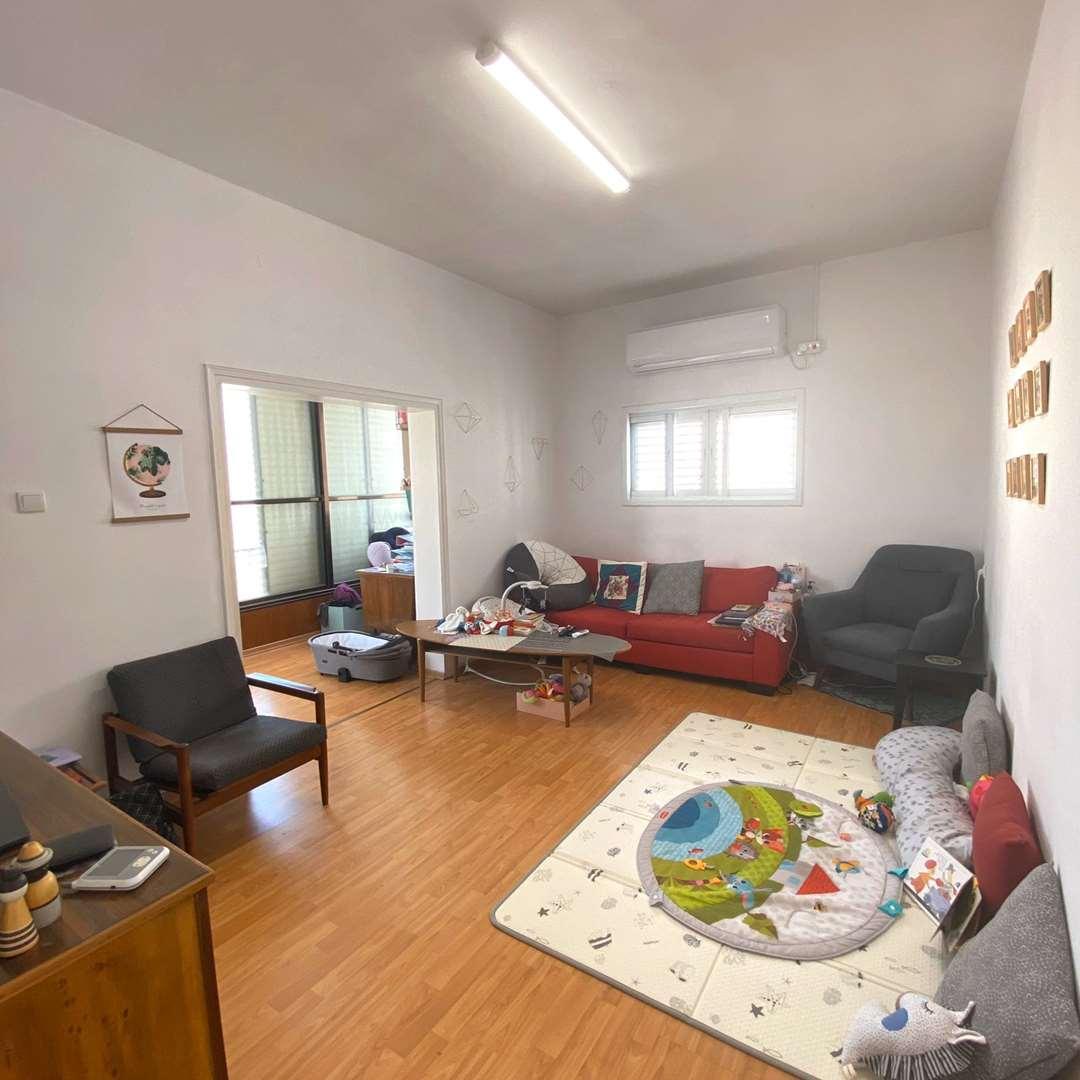 דירה להשכרה 3 חדרים בגבעתיים גורדון