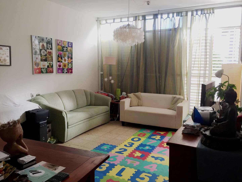 דירה להשכרה 3 חדרים בגבעתיים סירקין