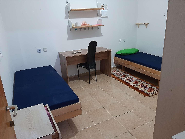 דירה להשכרה 2 חדרים ברמת גן הגולן