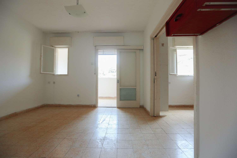 דירה להשכרה 2.5 חדרים בחיפה בודנהיימר