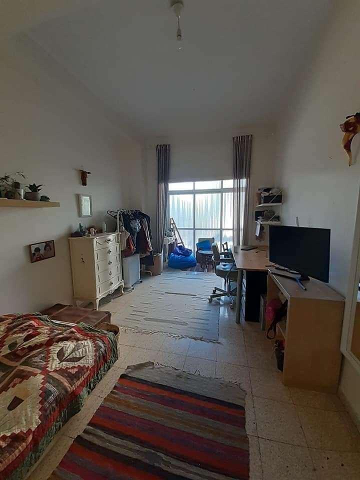 דירה להשכרה 3 חדרים בירושלים בארי מרכז העיר