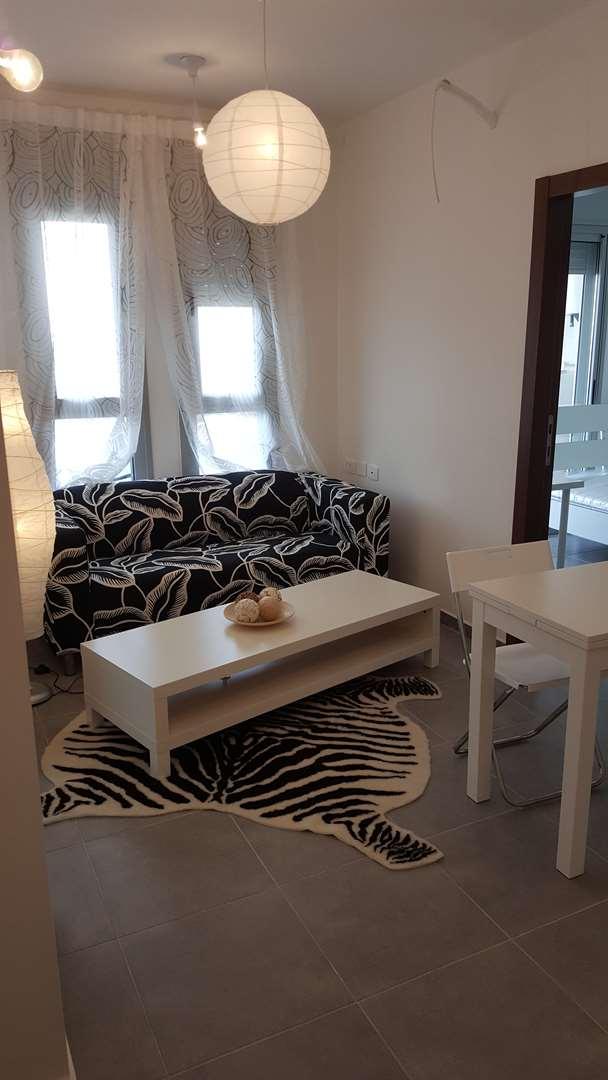 דירה להשכרה 3 חדרים בבאר שבע יצחק אבינו ד